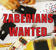 Zaberians Wanted